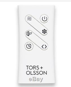 Tors & Olsson T200 Air Cooler Large Portable Pure Evaporative Conditioning Unit
