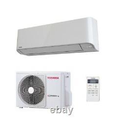 Toshiba 1.5kW Air Conditioning Unit RAS-B05J2KVG-E / RAS-05J2AVG-E
