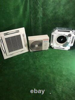 Toshiba Air Conditioner RAV-SM564ATP-E Cassette system air conditioning unit