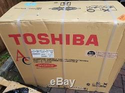 Toshiba Air Conditioning Unit Rav-sm1103at-e1