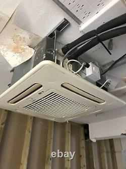 Toshiba air conditioning unit