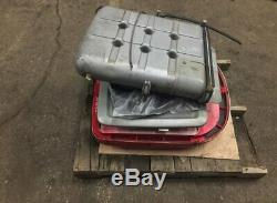 Truck Roof Air Conditioning Scania R-series AC Unit Cabin Cooler Cooling