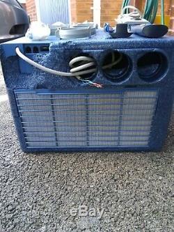 Truma Saphir Compact air conditioning unit