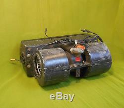 Under Dash AC Air Conditioning Unit vintage Sears camaro mustang mopar 68 69 70