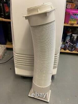 Used portable air conditioning unit 3in1 9000btu