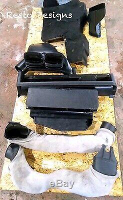 Vw Golf Jetta G60 16v Mk2 82-92 A/c Air Conditioning Heater Blower Box Unit Lhd