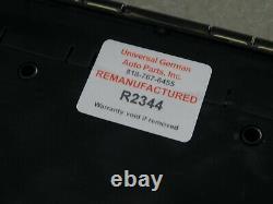 W140 S320 S420 S500 S600 Ac Climate Control Unit Remanufactured 2108300585