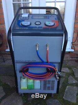 Waeco Smart Mate R134a Air Conditioning Machine/Unit 2015