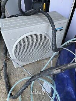 Wall Mounted daikin air conditioning unit Aircon Working Order